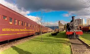Museo Nacional del Ferrocarril