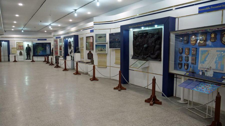 Museo de la Policía Nacional