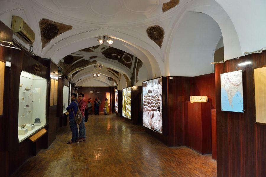 Museo Purana Quila