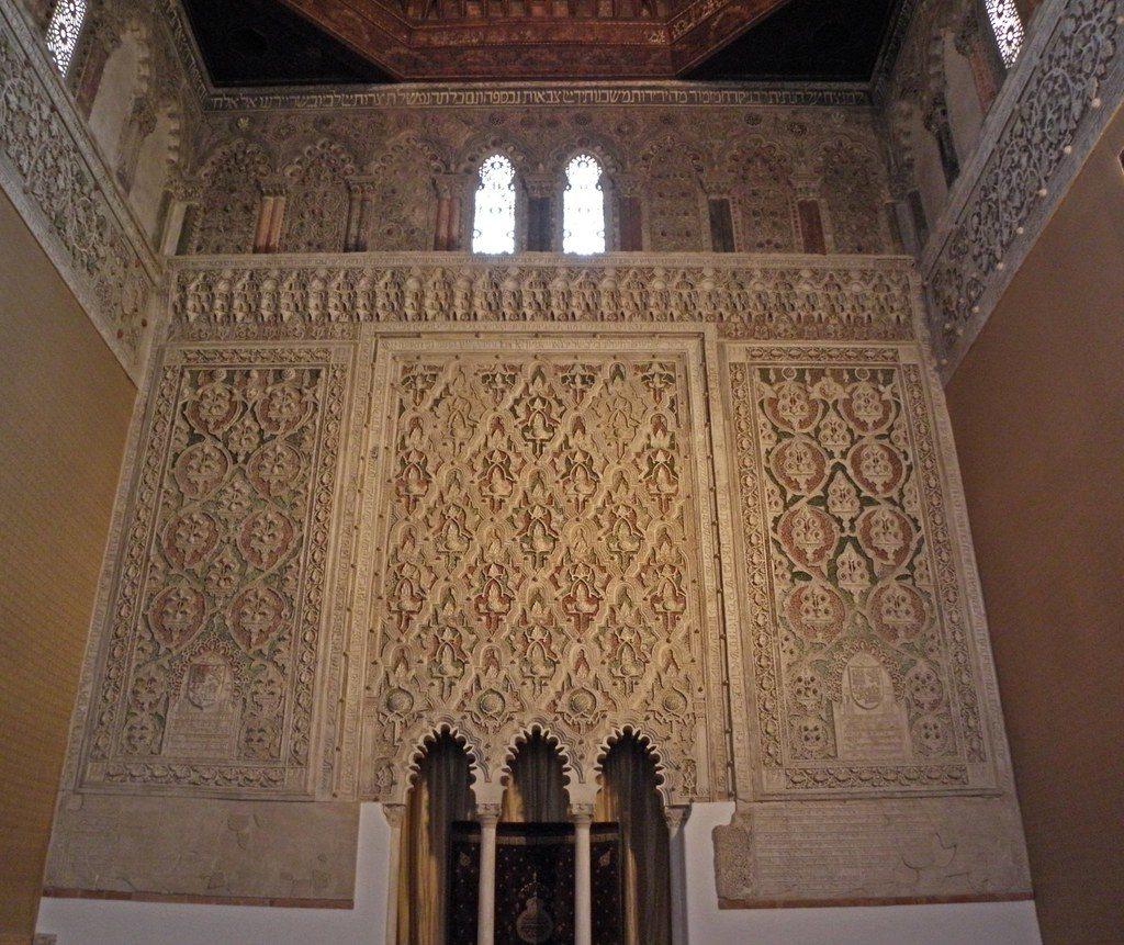 Sinagoga de El Tránsito