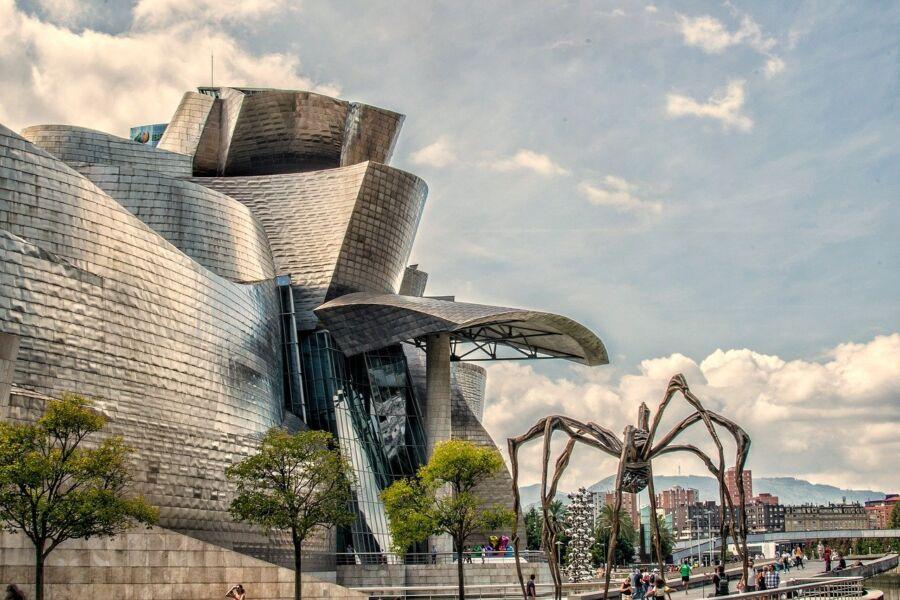 Bilbao en un día. Qué ver y hacer en esas 24 horas