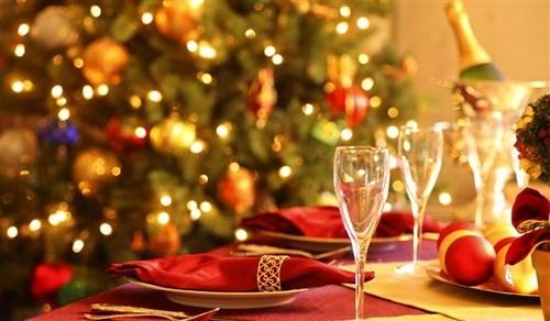 Cenas personalizadas para Navidad