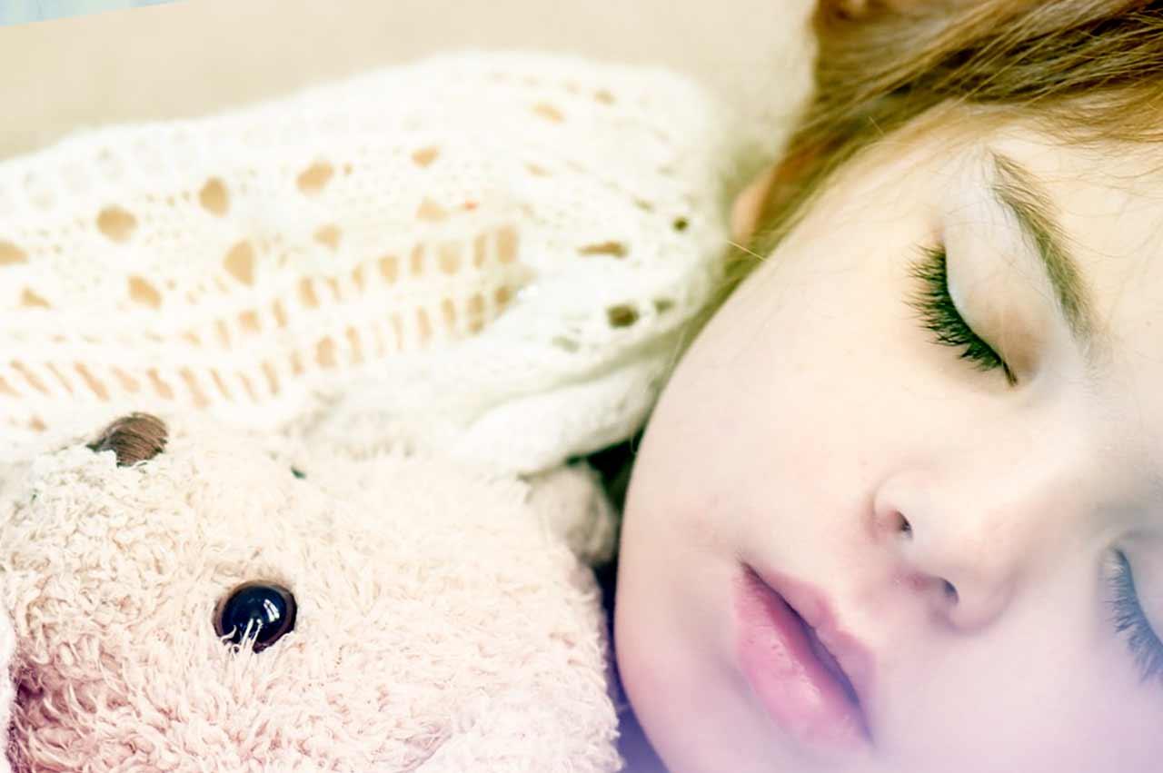 Problemas de Dormir Poco