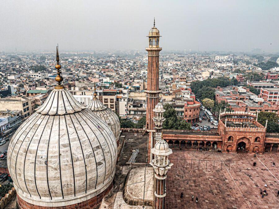 12 museos ideales para visitar Delhi