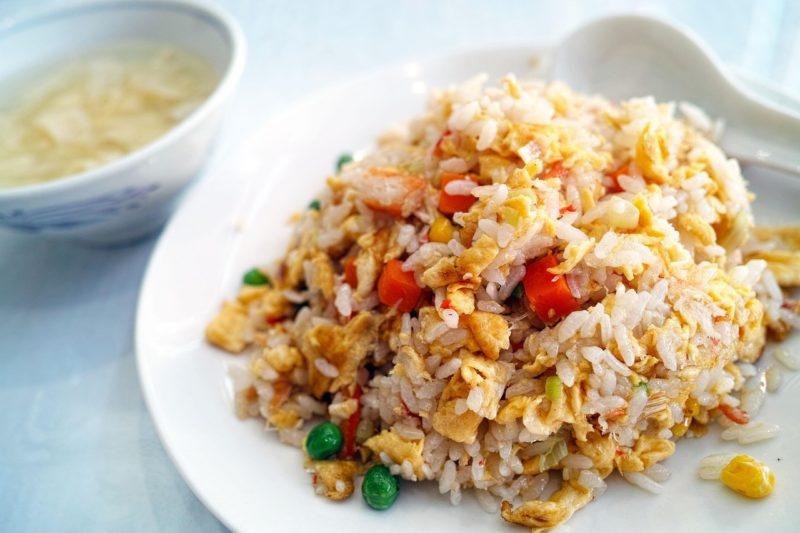 La dieta del arroz: Purificar el cuerpo en pasos sencillos