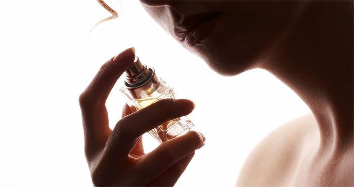 Escoger un perfume para cada ocasión