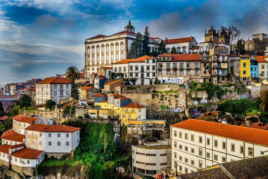 Qué visitar si vamos a Portugal