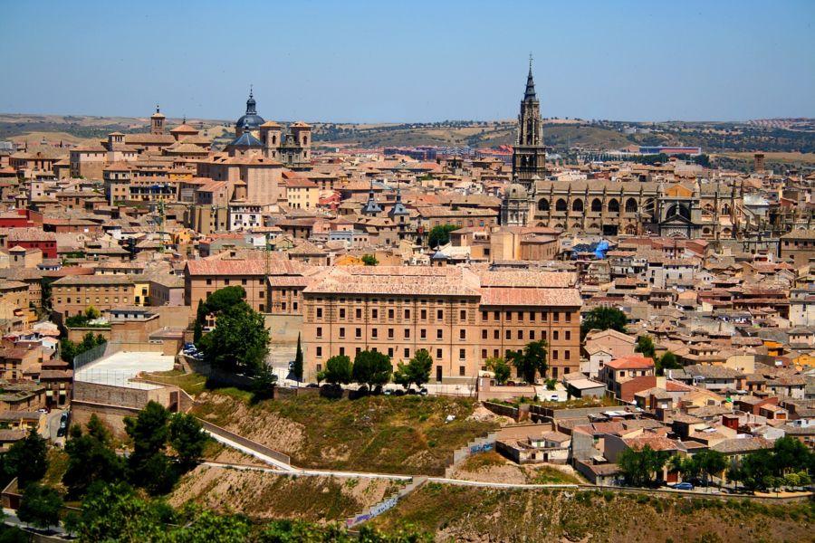 Toledo en un día. La guía imprescindible