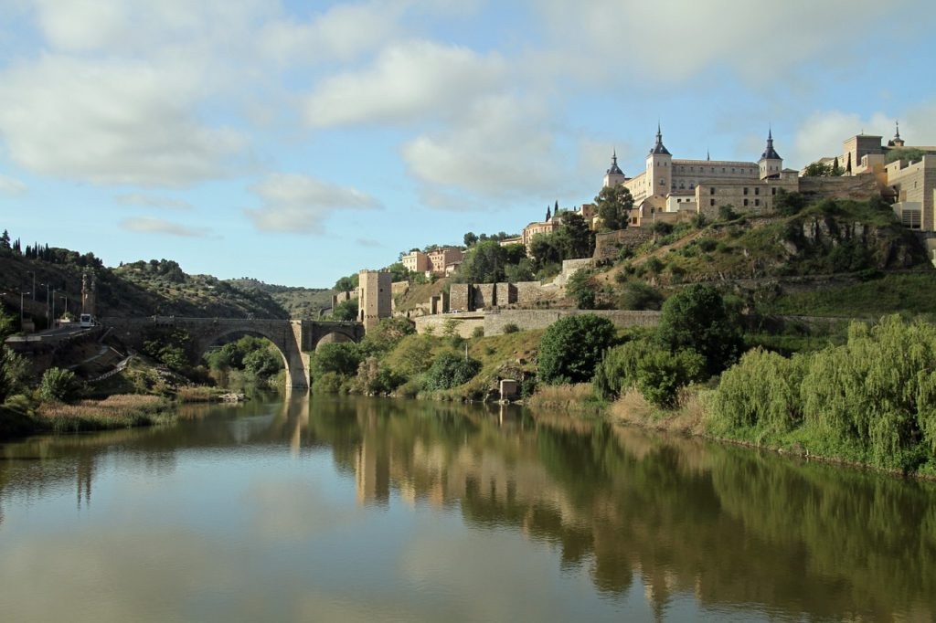 Excursiones a Toledo
