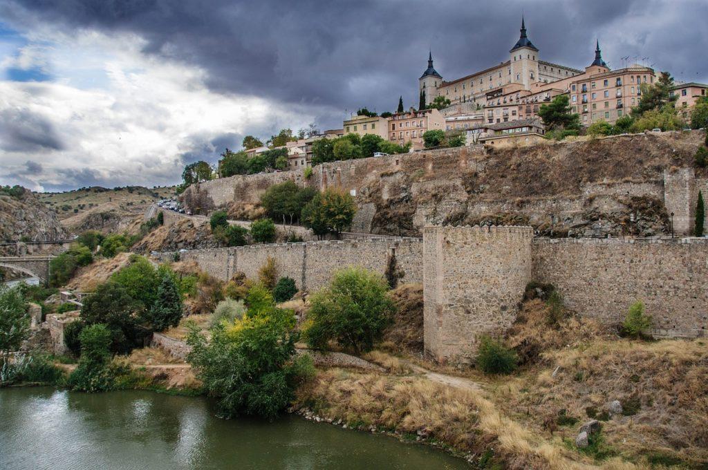 Visitar Toledo desde Madrid