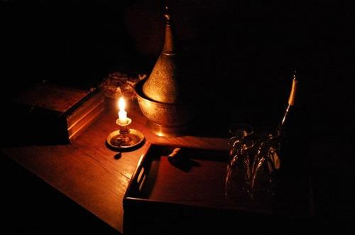 Organiza una Cena de Misterio… y disfruta