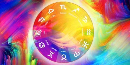 Cuál es tu color según tu signo del Zodiaco