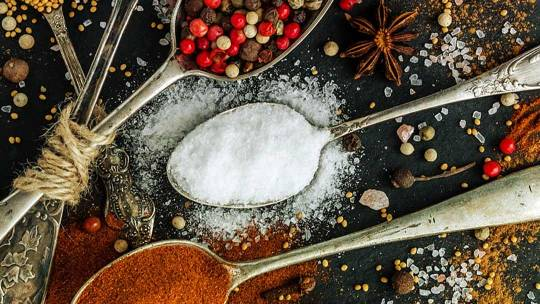 ¿La sal es realmente necesaria?
